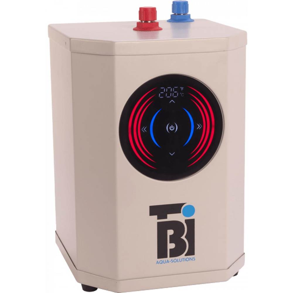 BTI Aqua Solutions Digital Instant Hot Water Dispenser