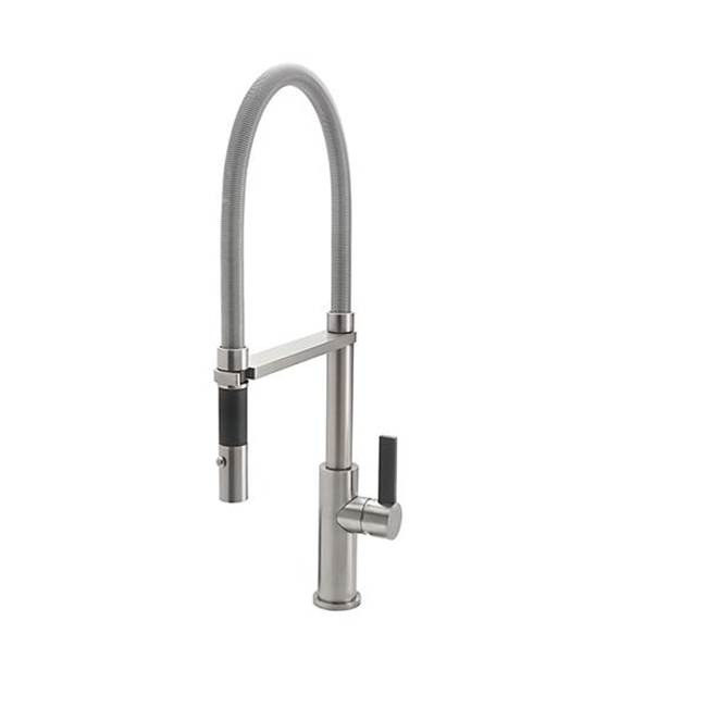 California Faucets Corsano Culinary Pull-Out Kitchen Faucet