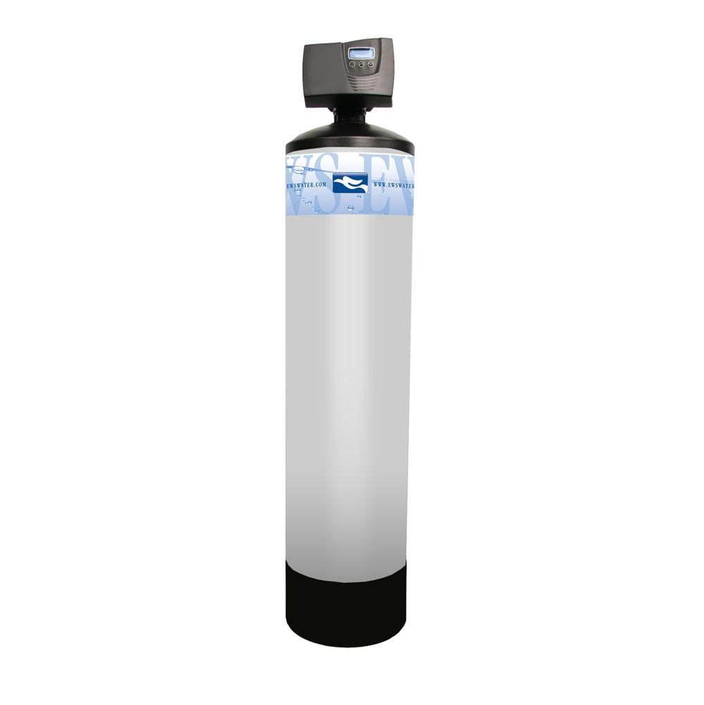 Environmental Water Systems CWL Series Whole Home Water Filtration System