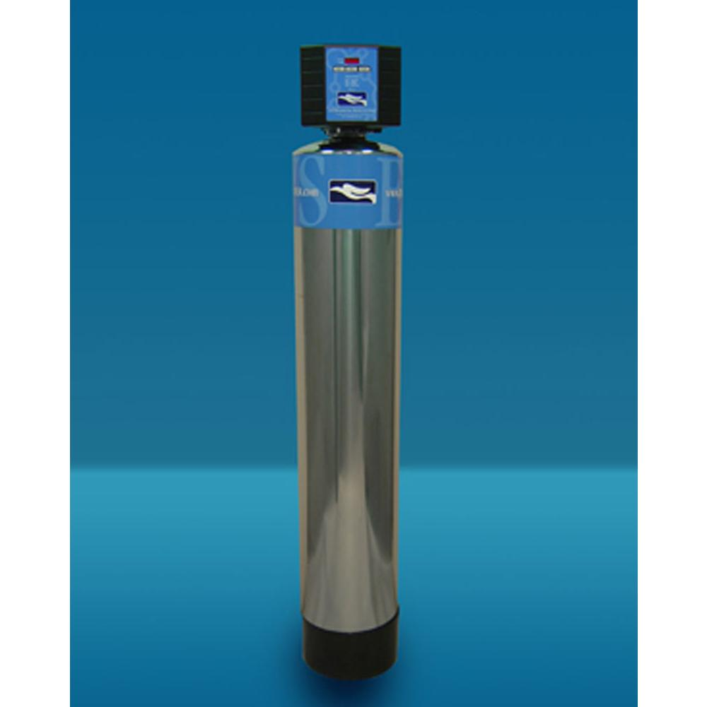 Environmental Water Systems EWS Series Whole Home Water Filtration System Plus Conditioning