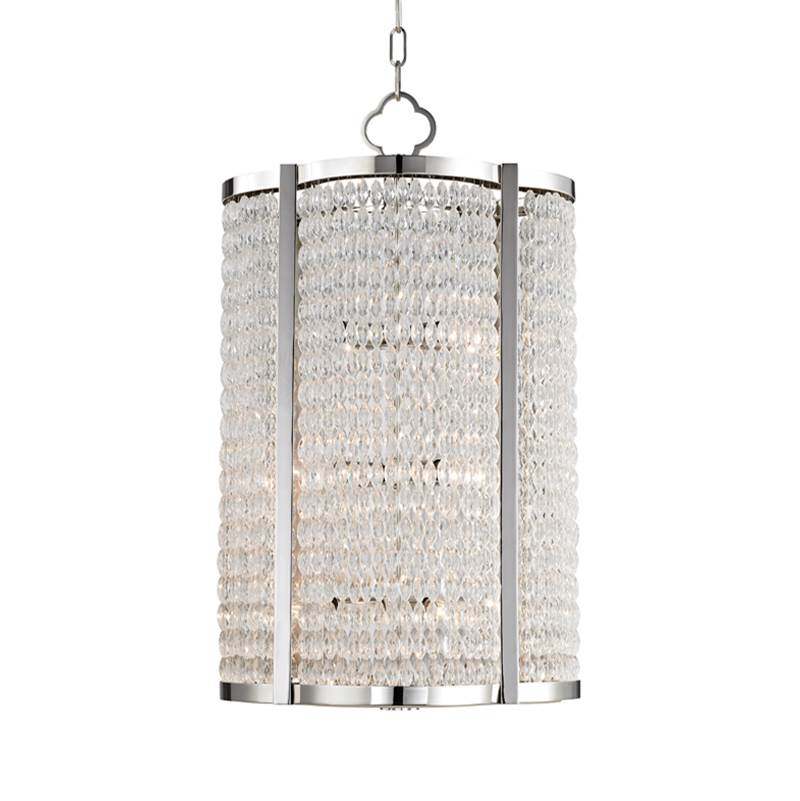 Hudson Valley Lighting 8 Light Small Pendant