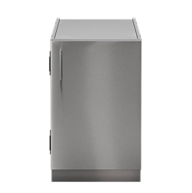 Home Refinements by Julien PURE Storage Cabinet 24in 1Door Hinge Right