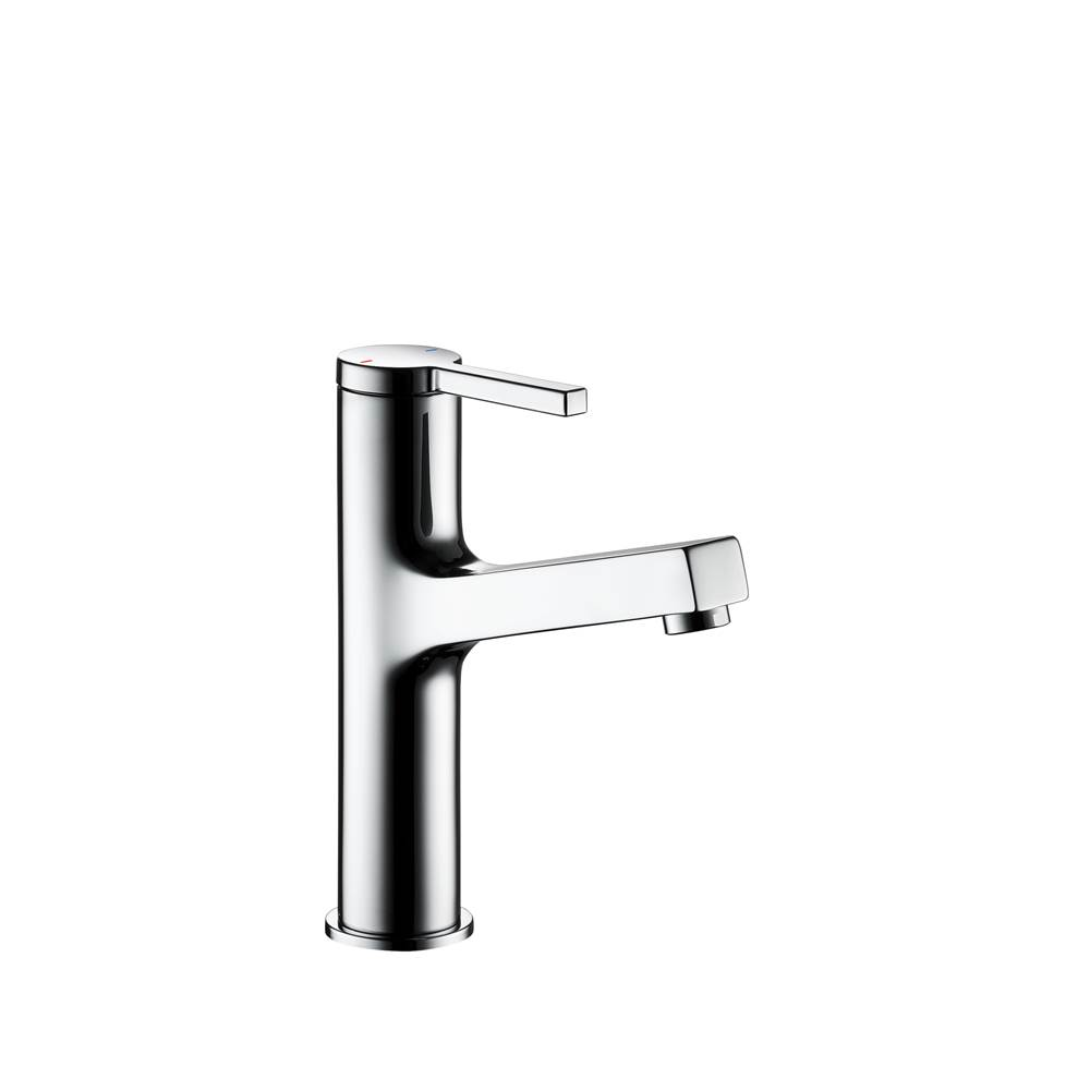 KWC Ava Lav Faucet Single Hole W/Pop-Up Spl/Ss