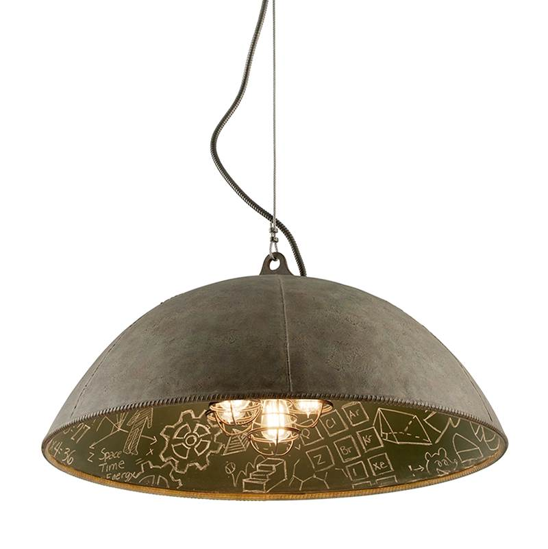 Troy Lighting Relativity 5Lt Pendant Extra Large